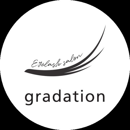 グラデーションロゴ